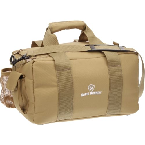 Game Winner Clay Essentials Bag