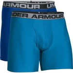 Under Armour™ Men's Original Series BoxerJock® Boxer Briefs 2-Pack