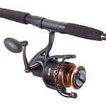 PENN® Battle® II 9' MH Spinning Combo - view number 4