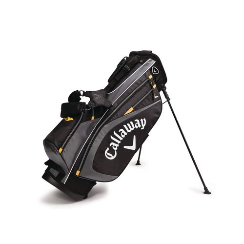 Display product reviews for Callaway Warbird Golf Cart Bag