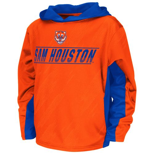 Colosseum Athletics™ Juniors' Sam Houston State University Sleet