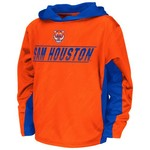 Colosseum Athletics™ Juniors' Sam Houston State University Sleet Pullover Hoodie