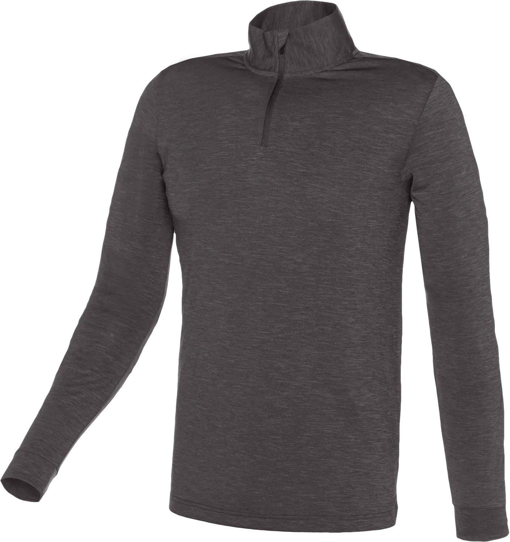 BCG™ Men's Mélange 1/4 Zip Pullover
