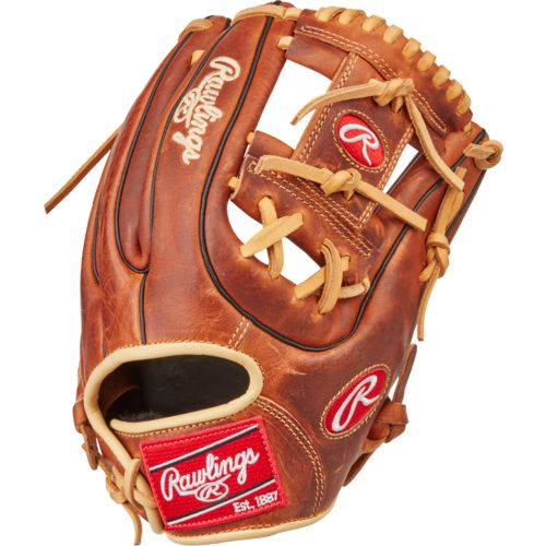 Rawlings Heritage Pro 11.5 in Baseball Glove - view number 3