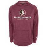 Champion™ Men's Florida State University Raglan Pullover Hoodie