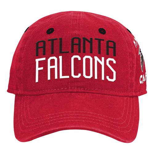 NFL Infants' Atlanta Falcons My First Slouch Cap