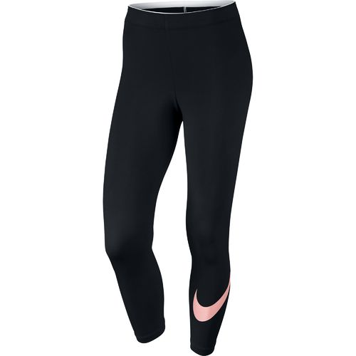 Nike Women's Club Logo Crop Pant