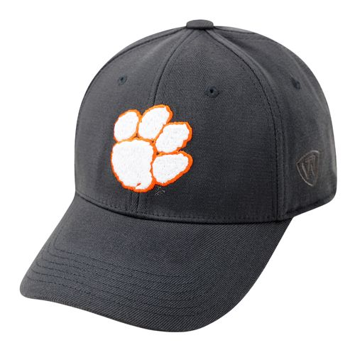 Top of the World Men's Clemson University Premium Cap