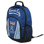 Forever Collectibles™ Kansas City Royals Retro Backpack