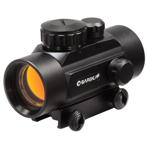 Barska 1 x 30 Red Dot Crossbow Scope