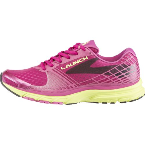 Display product reviews for Brooks Women's Launch 3 Running Shoes