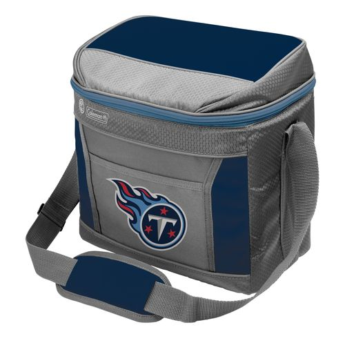 Coleman™ Tennessee Titans 16-Can Soft-Sided Cooler - view number 1