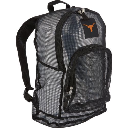 Forever Collectibles™ University of Texas Mesh Backpack