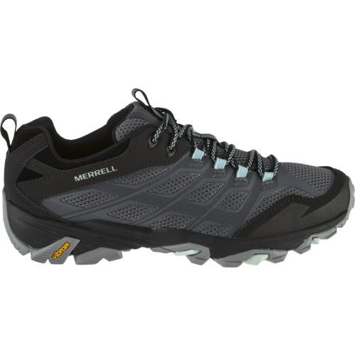 Display product reviews for Merrell® Women's Moab FST Hiking Shoes