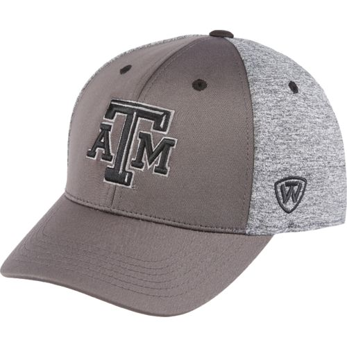 Top of the World Men's Texas A&M University Season 2-Tone Cap