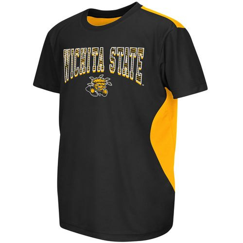 Colosseum Athletics™ Boys' Wichita State University T-shirt