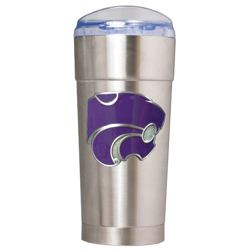 Great American Products Kansas State University Eagle 24 oz. Insulated Party Cup