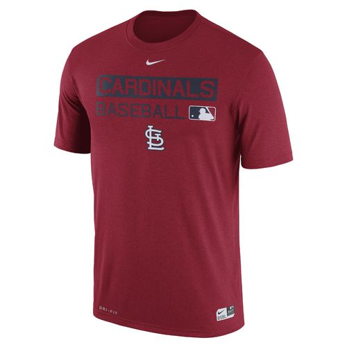 Nike™ Men's St. Louis Cardinals Legend Team Issue T-shirt
