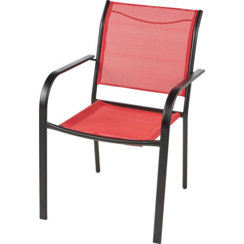 Mosaic Sling Stack Chair | Academy