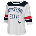 Touch by Alyssa Milano Women's Houston Texans Gridiron T-shirt