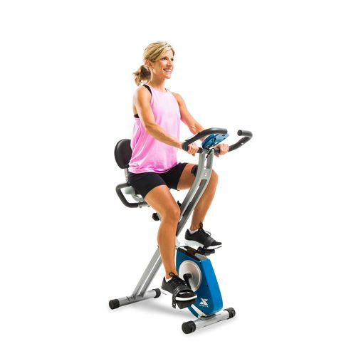 XTERRA FB 350 Folding Upright Bike - view number 10