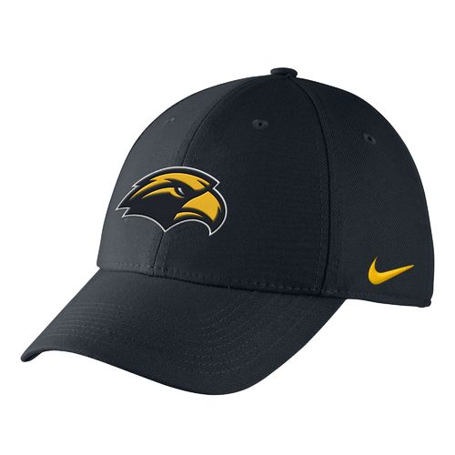 Nike™ Men's University of Southern Mississippi Swoosh Flex Cap