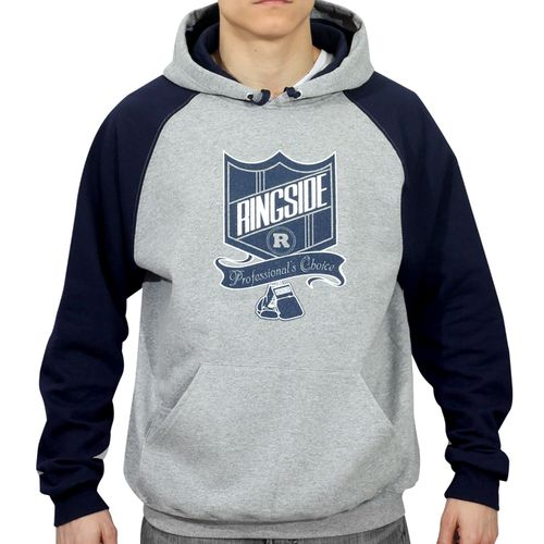 Ringside Men's Professional's Choice Hoodie