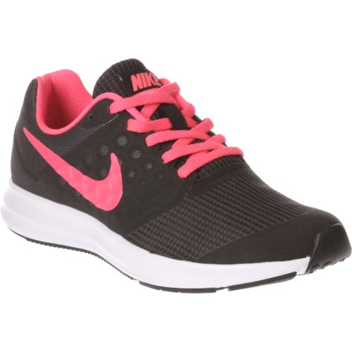 ... Nike Girls' Downshifter Running Shoes - view number ...