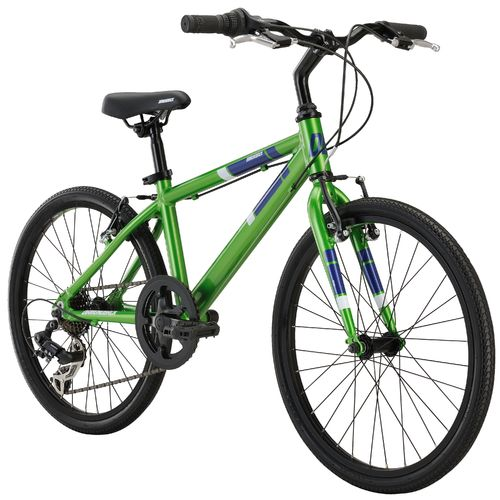 Diamondback Boys' Insight 20' 7-Speed Performance Hybrid Bike