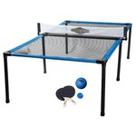 Franklin Indoor/Outdoor Spyder Pong Table - view number 1