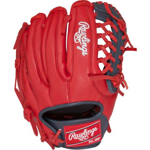 Rawlings Gamer XLE 11.5 in Pitcher/Infield Baseball Glove - view number 3
