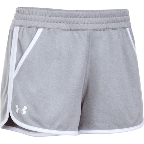 Under Armour Women's Tech Training Short