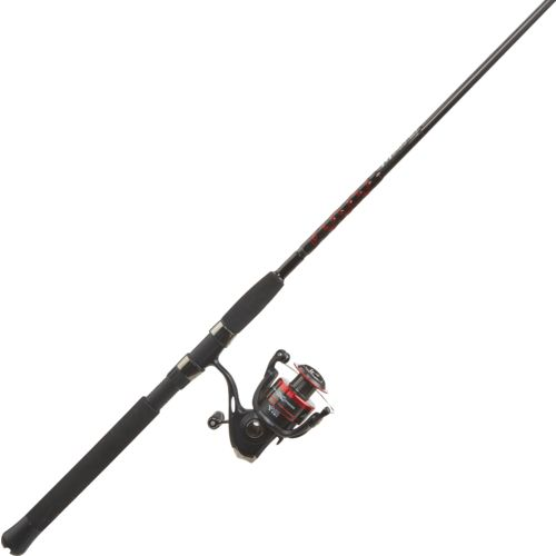Display product reviews for H2O XPRESS™ Militia 7' MH Saltwater Inshore Spinning Rod and Reel Combo
