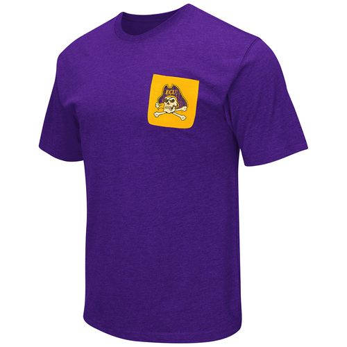 Colosseum Athletics™ Men's East Carolina University Banya Pocket T-shirt