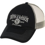 Smith & Wesson Men's American Made Mesh Cap - view number 1