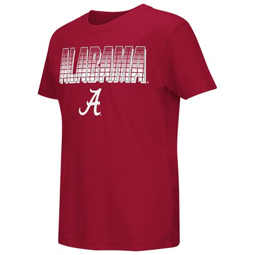 Colosseum Athletics™ Youth University of Alabama Gack Short Sleeve T-shirt