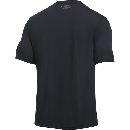 Under Armour Men's Threadborne V-neck Performance Top - view number 2