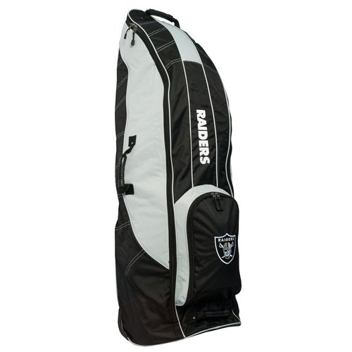 Team Golf Oakland Raiders Golf Travel Bag - view number 1