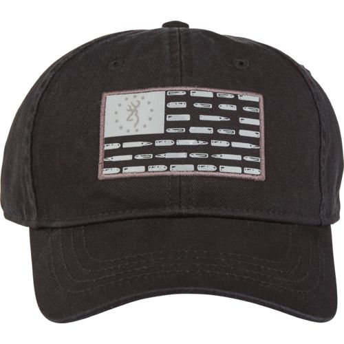 Browning Men's Bullet Flag Cap