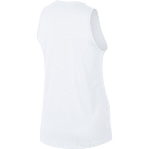 Nike Women's Dry Tomboy Tank Top - view number 2