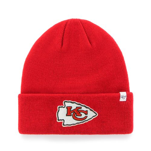 '47 Kansas City Chiefs Cuff Knit Cap