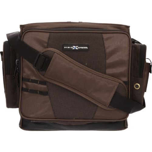 Display product reviews for H2O XPRESS Front-Load Tackle Bag