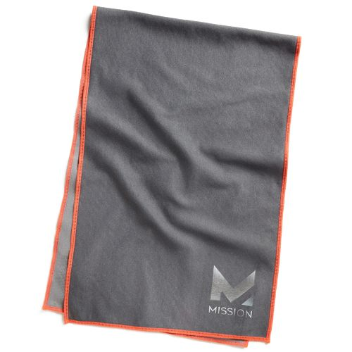 MISSION HydroActive TechKnit Cooling Towel