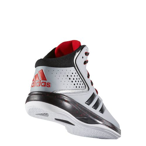 adidas Boys' Cross 'Em Up Basketball Shoes - view number 3