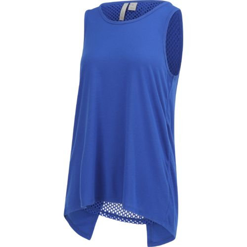 BCG Women's Lifestyle On the Go Tank Top - view number 3
