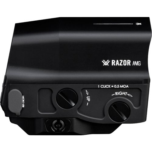 Vortex Razor AMG UH-1 Holographic Sight - view number 3