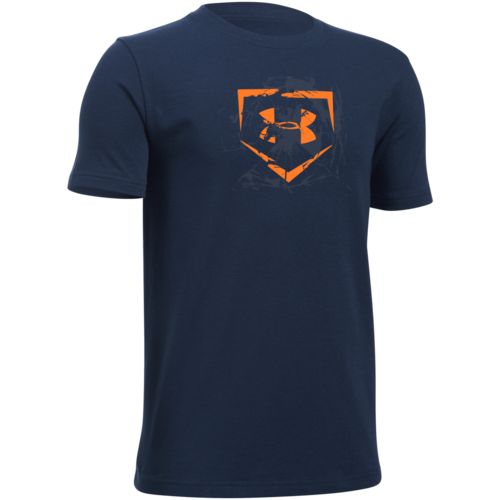 Under Armour Boys' To the Fences T-shirt - view number 1