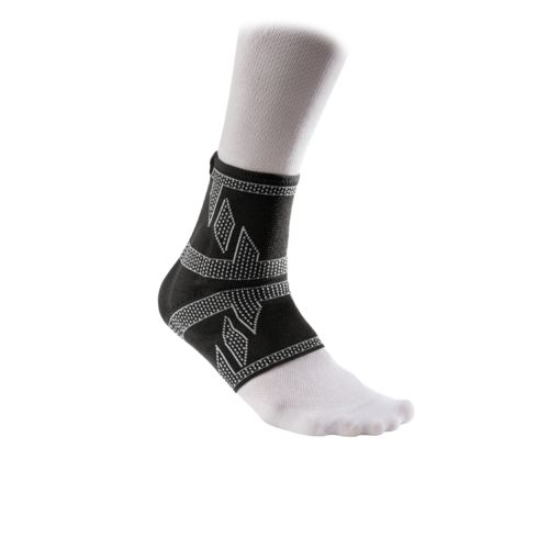 McDavid Elite Level 2 4-Way Elastic Ankle Sleeve