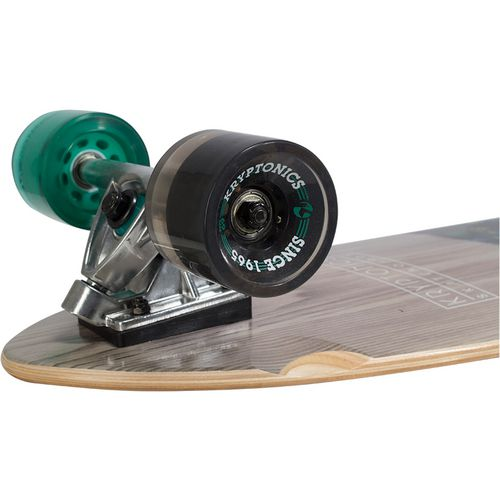 Kryptonics Blocktail Tahiti 40 in Longboard - view number 1