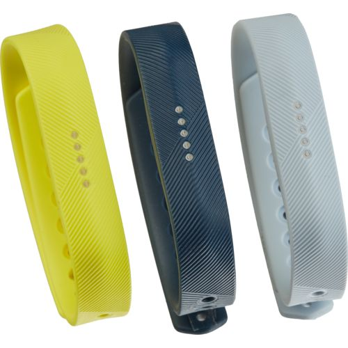 Fitbit Sport Accessory Pack for Fitbit Flex 2 Activity Trackers